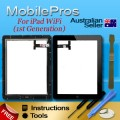 iPad 1 Digitizer wifi only version [Black]
