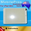 iPad Mini Touch Screen [White] [Need Soldering] [High Quality]
