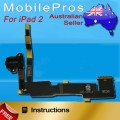 iPad 2 handsfree port flex cable [WiFi Version]