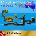 iPad 2 power mute volume button flex cable [CDMA version]