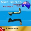 iPad 4 charging port flex cable