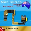 iPad 4 microphone with flex cable [4G Version]