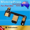 iPad Mini microphone flex cable