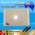 iPad Mini / Mini 2 Touch Screen with Home Button IC Module Assembly [White] [High Quality]