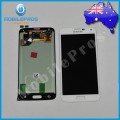 Samsung Galaxy S5 G900 LCD and Touch Screen Assembly [White]