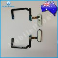 Samsung Galaxy S5 G900 Home Button with Flex Cable [White]