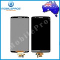 LG G3 D855 LCD and Touch Screen Assembly [Metallic Black]