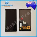Nokia Lumia 930 LCD and Touch Screen Assembly [Black]