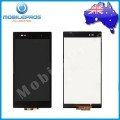 Sony Xperia Z Ultra LCD and Touch Screen Assembly [Black]