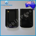 BlackBerry Q10 Battery Cover [Black]