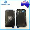 BlackBerry Q5 Battery Cover [Black]
