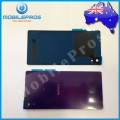 Sony Xperia Z2 Back Cover [Purple]