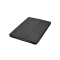 Leather Case with Stand for iPad Mini 2/3  [Black]