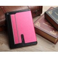 Sound Enhancement Case for iPad Mini, Mini 2 & Mini 3 [Pink]