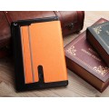 Sound Enhancement Case for iPad Mini, Mini 2 & Mini 3 [Brown]