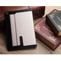 Sound Enhancement Case for iPad Mini, Mini 2 & Mini 3 [White]