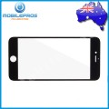 iPhone 6 Plus Front Glass [Black]