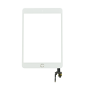 iPad Mini 3 Touch Screen with Home Button IC Module Assembly [Gold]