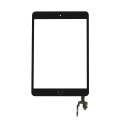 iPad Mini 3 Touch Screen with Home Button IC Module Assembly [Black]