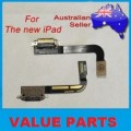 iPad 3 charging port flex cable