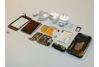 iPhone 3G Parts