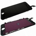 iPhone 5S / SE LCD and Touch Screen Assembly [Black] [Aftermarket 1:1 with original IC]