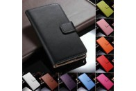 Leather Double Wallet Case For iPhone 6 Plus/6S Plus